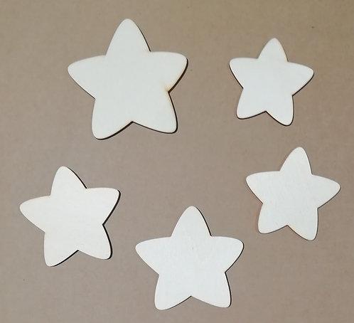 Set 5 estrellas