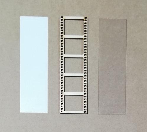 Shaker Film de fotos