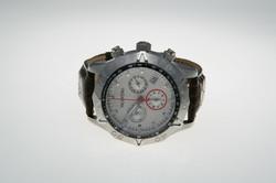 Silver Valentino Watch