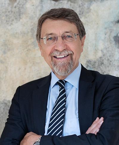 Dr. Leopold Hirsch