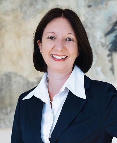 Dr. Anita Weich