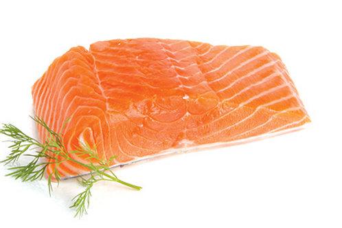 Organic Scottish Salmon 1#