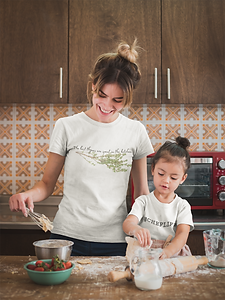 Best thymes in kitchen -happy-woman-cook