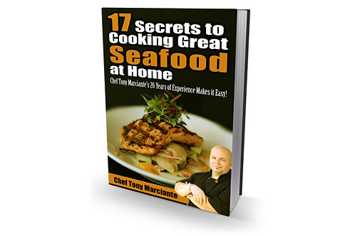 17 Tips on Cooking Great Seafood at Home!