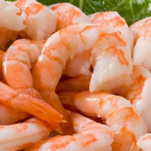 10-15 Count (per lb) Texas Shrimp, shell on