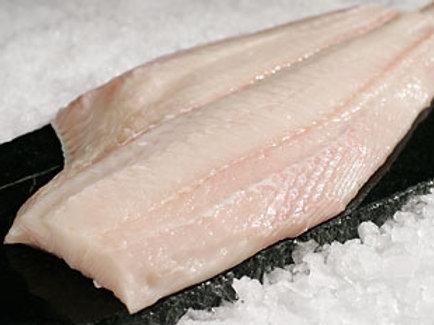 Mass. Sole (Flounder), 1 pound