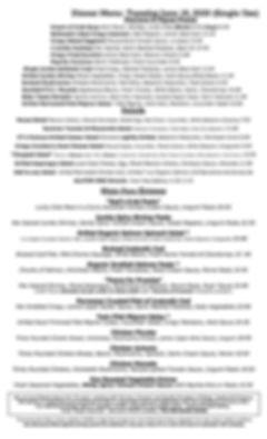 single use dinner menu June 2020.pages.j