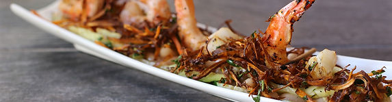 Chef Tony's Bethesda Seafood Restaurant