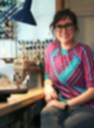 Danni Trester - Tailor in Rochester, MN