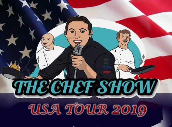 תור הופעות 2019