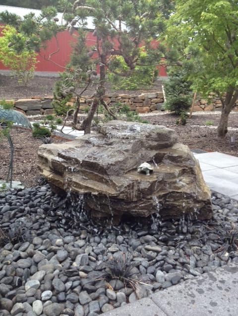 Water Feature, Bubble Rock 2.JPG
