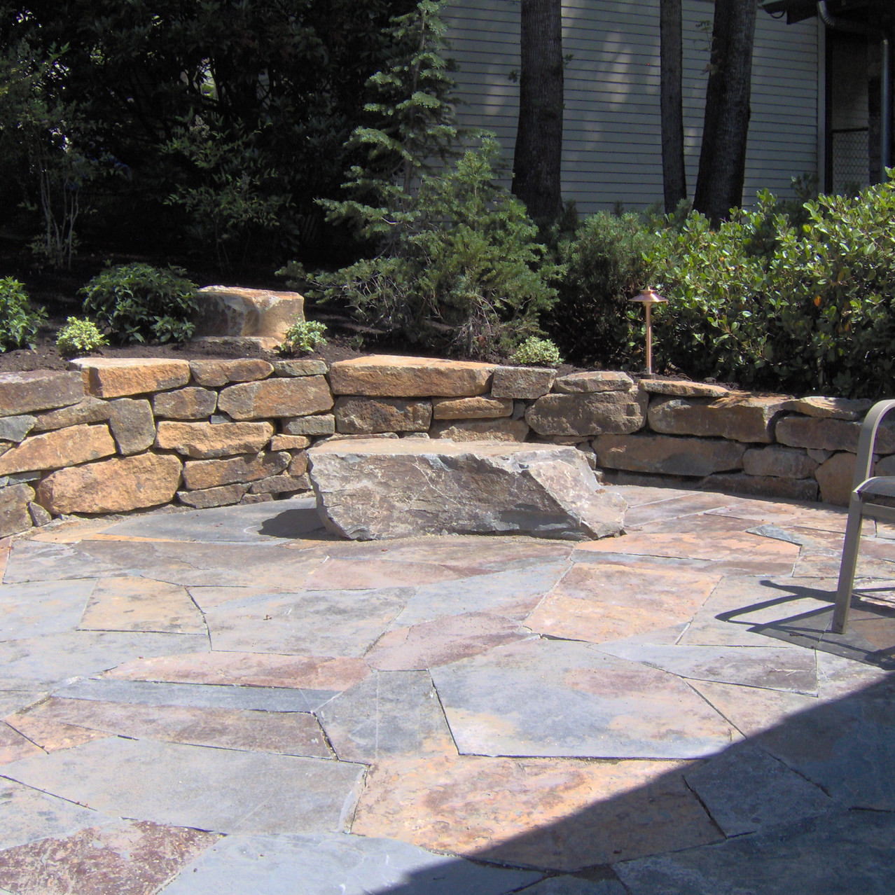 Patio, Flagstone.JPG