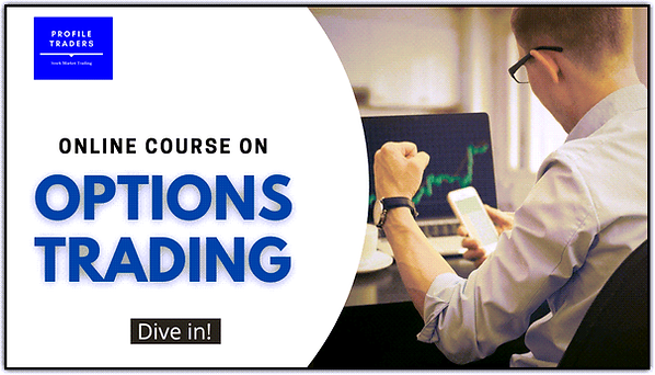 Options Trading Online Course Bangalore