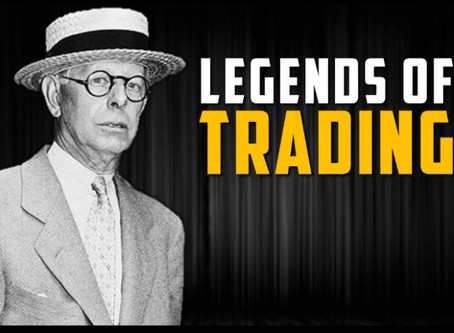 Jesse Livermore Quotes - 10 Powerful Lessons and Trading Rules