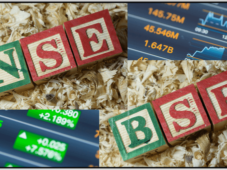 Stock Market Holiday List 2021