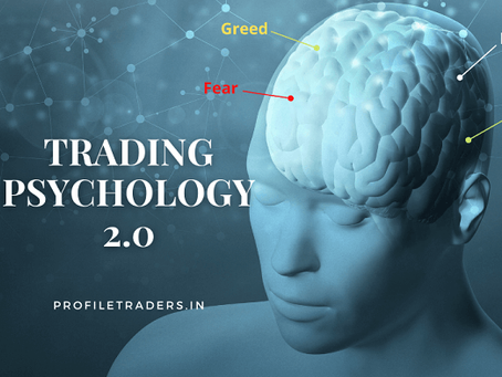 Trading Psychology for Stock Market 2021