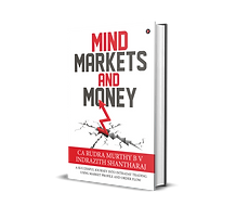 Mind Markets and Money Book - Profiletra