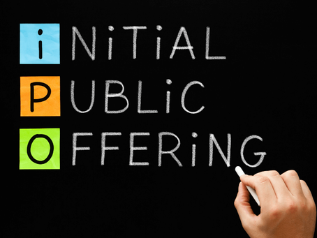 Initial Public Offer (IPO) Meaning and Upcoming IPO Calendar 2021