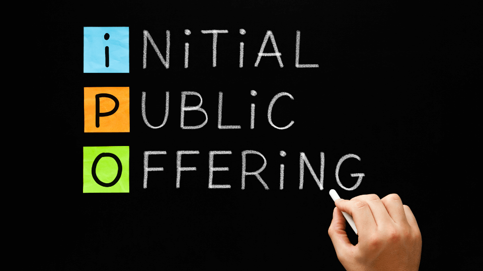 What is Initial Public Offer (IPO)?