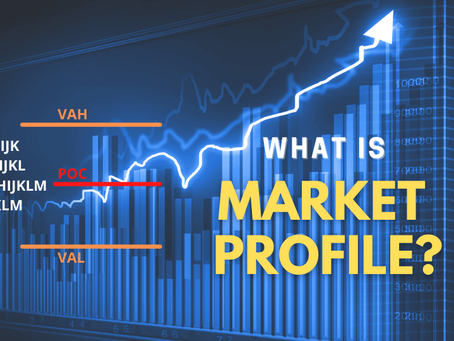 Market Profile Trading - How is Market Profile used in Day Trading?