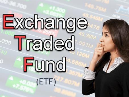 Exchange Traded Funds (ETFs) – Top-10 ETFs in 2021 Indian Market