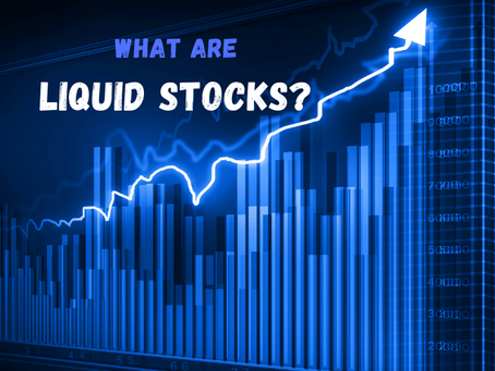 How to Find and Trade Liquid Stocks | Profile Traders