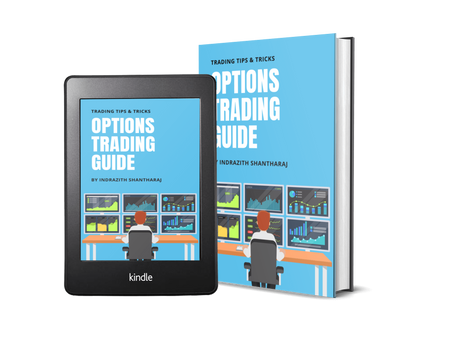 Options Trading Guide eBook