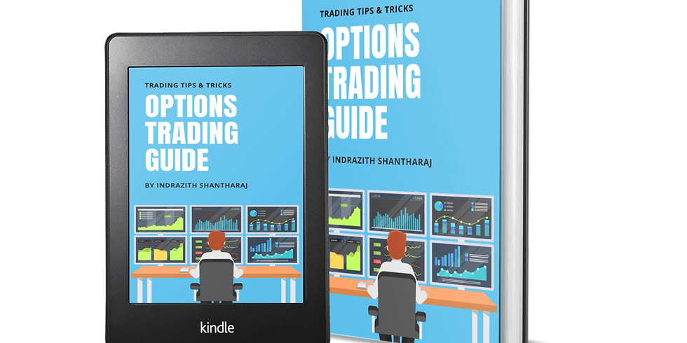 Option Trading Guide eBook
