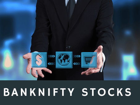 Banknifty Index weightage 2021 | NIFTY Bank Stocks List
