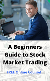A Beginners Guide to Stock Market Tradin