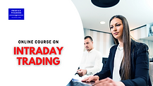 Intraday Trading course - profiletraders