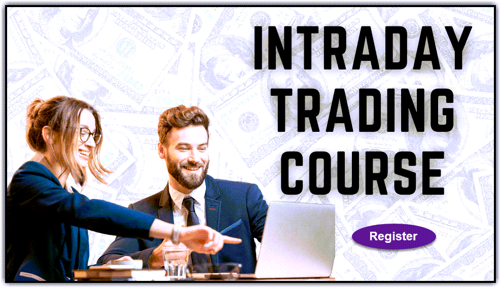 Intraday Trading Online Course