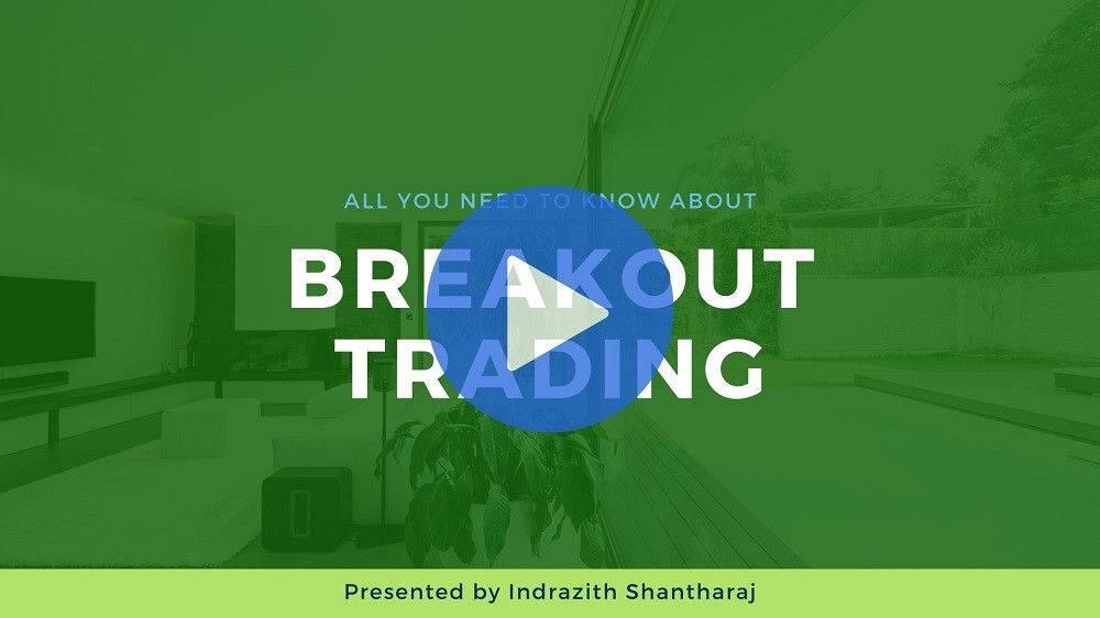 Breakout Trading Course