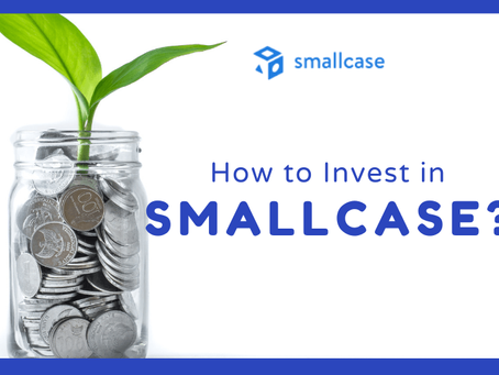 What is Smallcase Zerodha? How to Invest in 2021?
