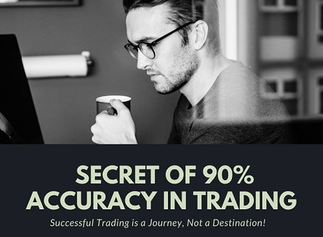 "A Dirty Secret The ""90% Accuracy"" Traders Don't Often Share"
