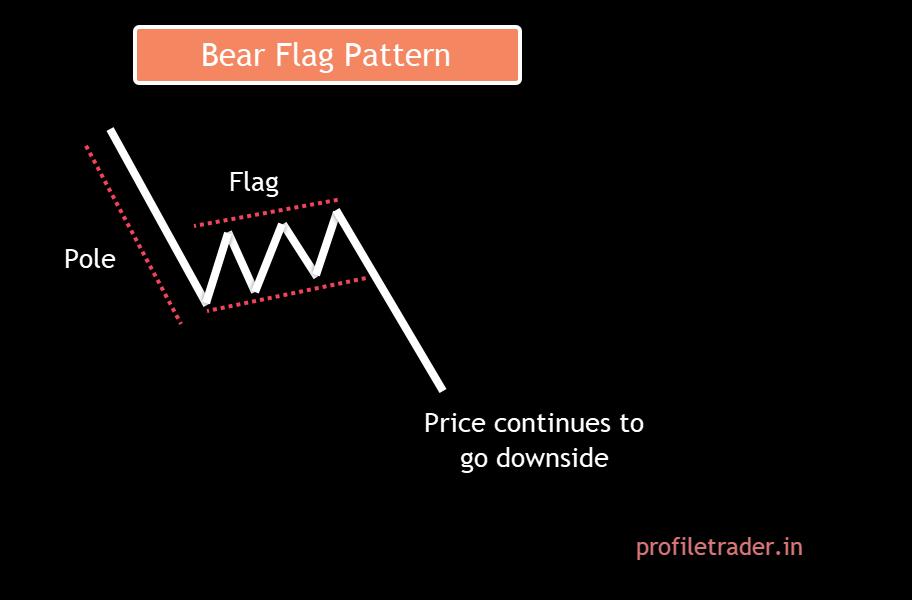 Image 9 – Bear Flag Pattern