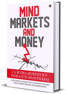 Mind Markets and Money - Best book on intraday trading