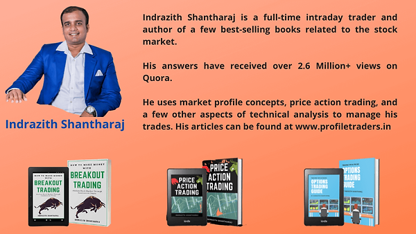 Know Your Trainer - Indrazith Shantharaj