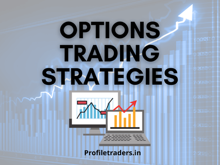 Options Trading Guide - Options Chain, Options Greeks, and Strategies