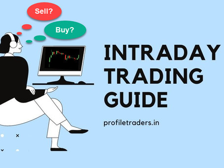The Complete Guide to Intraday Trading - Platforms, Strategies, Systems, Rules, and Books