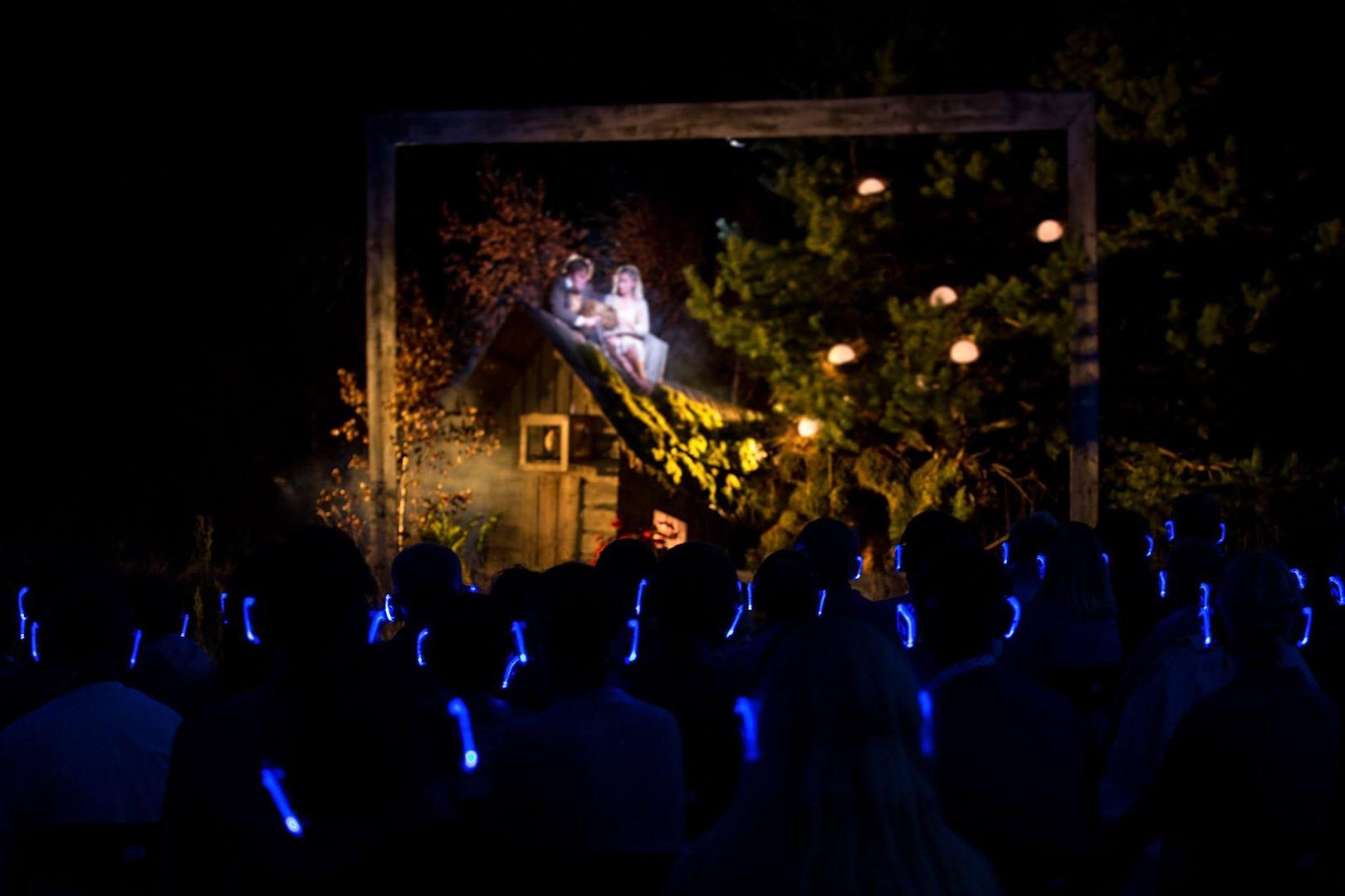 Villike Teatritalu  ( Estonia )