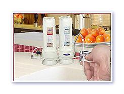 Purificador countertop, filtro countertop, filtro de água countertop, filtro duplo, filtro hoekn, filtro duplo carvão ativado, filtro duas torres, filtro de água bactérias, purificador de água duplo
