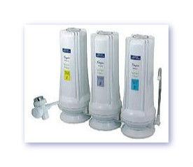 Filtro triplo, purificador de água 3 estágios, filtro fazer cerveja, Purificador countertop, filtro countertop, filtro de água countertop, filtro duplo, filtro hoekn, filtro duplo carvão ativado, filtro duas torres, filtro de água bactérias, purificador de água duplo