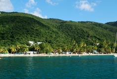 Segeltörn Karibik BVIs