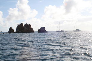Segeln British Virgin Islands