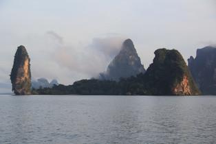 Segeltörn Thailand Phuket