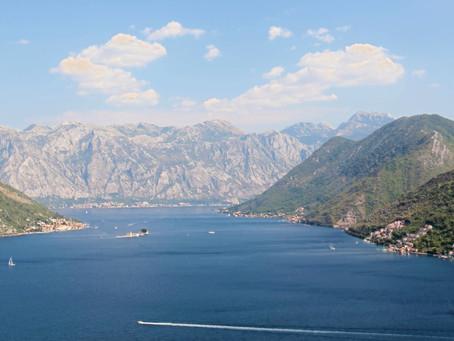 Segeln in Montenegro: Diese 5 Spots solltest du nicht verpassen