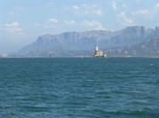 Segeln rund um Sardinien