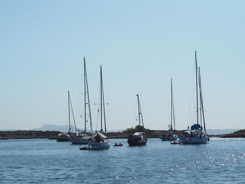 Segeln Mallorca