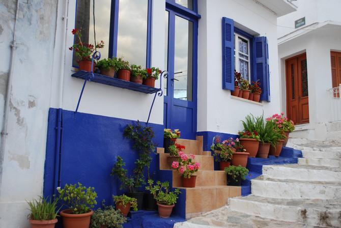 Griechenland Sporaden